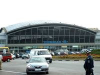 Kyiv International Airport Boryspil