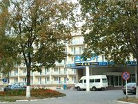 "Airport's hotel ""Boryspil"""
