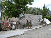 Picture: sudak_war_monument