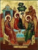 Holy Trinity Day (Svyata Troyitsya)
