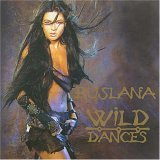 Wild Dances. Ruslana. Audio CD